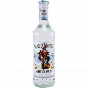Ром Captain Morgan White