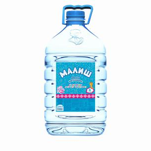 Вода питна дитяча Малюк