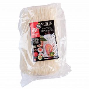 Вермішель Hokkaido Club рисова