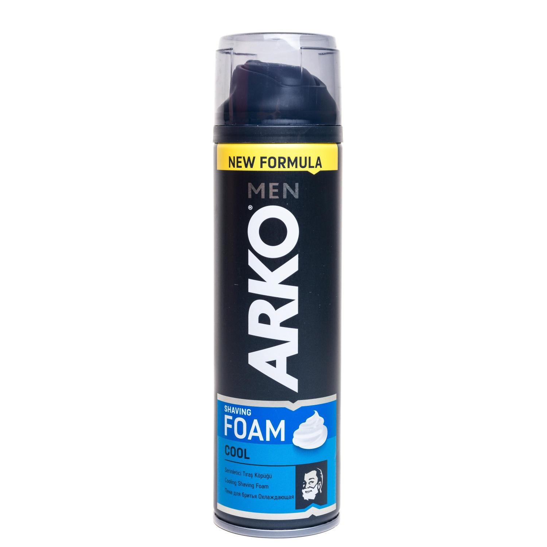 Гель для бритья Arko Cool