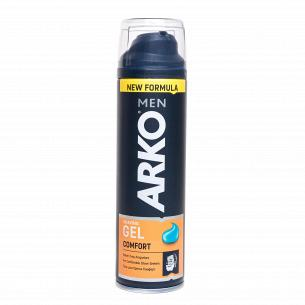 Гель для бритья Arko Max Comfort