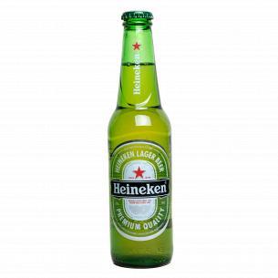 Пиво Heineken світле