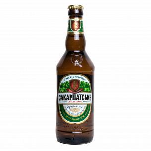 """Пиво """"ППБ Закарпатське..."""