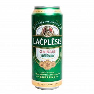 Пиво Lacplesis Gaisais...