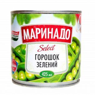 Горошек Маринадо зеленый