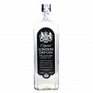 Джин Original London Dry