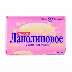 Мыло Ланалиновое