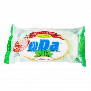 Мыло Ода с экстрактом мелисы