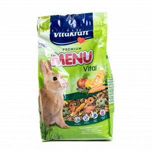 Корм для кроликів Vitakraft...