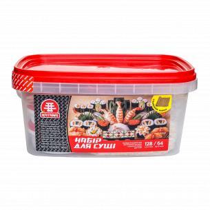 Набор для приготовления суши Люкс Katana 10 предметов