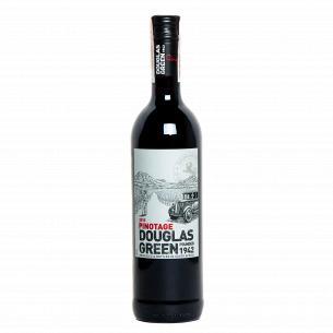 Вино Douglas Green Pinotage