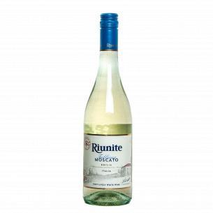 Вино игристое Riunite Trebbiano Moscato Emilia