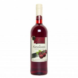 Вино плодовое Katlenburger Вишня