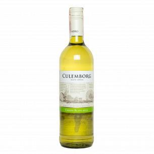 Вино Culemborg Сhenin Blanc