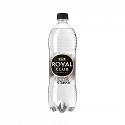 Напиток Royal Club Тоник б/алк газ 1л