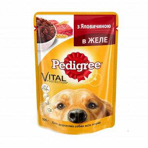 Корм для собак Pedigree з...