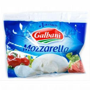 Сыр Galbani Санта Лючия Моцарелла