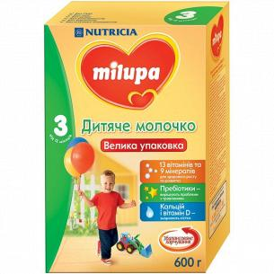 Смесь Milupa 3