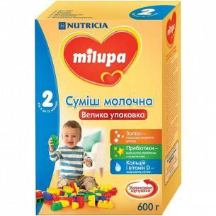 Суміш Milupa 2