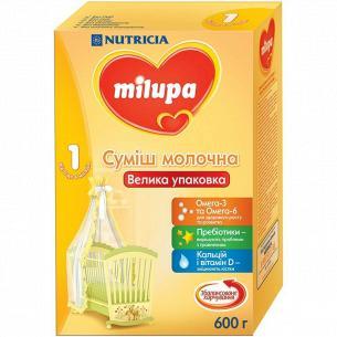 Суміш Milupa 1