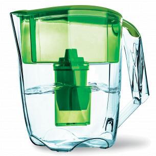 Фильтр Наша Вода Максима 3,5л зеленый