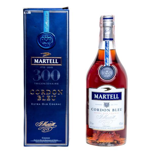 Коньяк MARTELL Cordon Bleu 40%