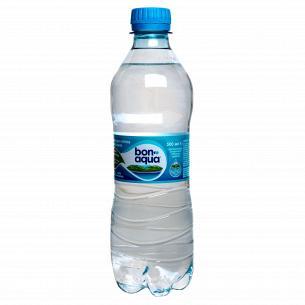 Вода BonAqua негазированная 0,5л