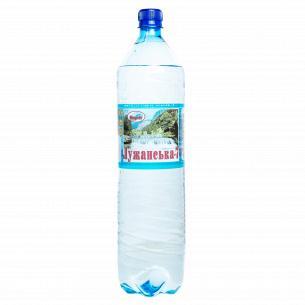 Вода минеральная Лужанська №7