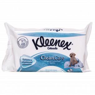 Папір туалетний Kleenex...