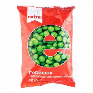 Горошок зелений Extra! с/м
