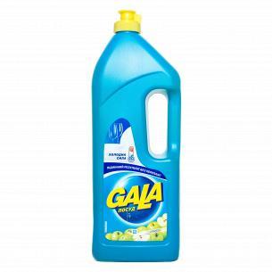 Жидкость для мытья посуды Gala Яблоко 1л