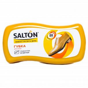 Губка для гладкой кожи Salton Волна