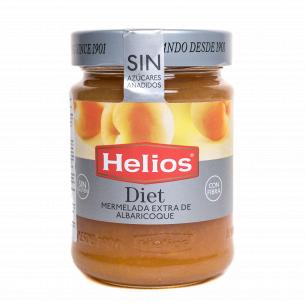 Джем Helios из абрикос без сахара