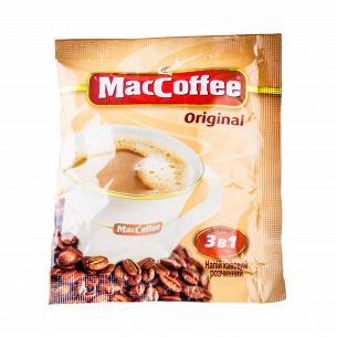 Напиток кофейный MacCoffee 3в1
