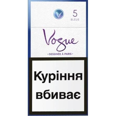 купить сигареты vogue киев