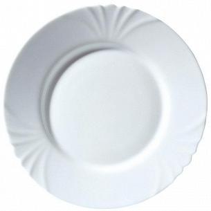 Тарілка обідня LUMINARC CADIX