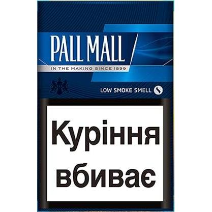 Сигареты палл малл купить купить в магазине электронную сигарету в москве недорого