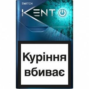 Сигареты Kent Switch