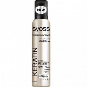 Піна для волосся Syoss...