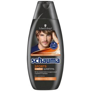 Шампунь Schauma Sports