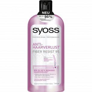 Шампунь Syoss Anti-Hair Fall Fiber Resist 95