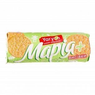 Печенье Yarych Мария с отрубями