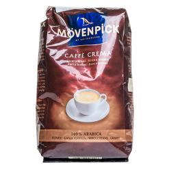 Кофе зерно J.J.Darboven Movenpick Caffe Crema
