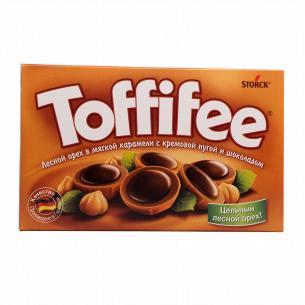 Цукерки Toffifee