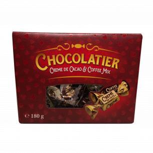 Конфеты Chocolatier Creme de Cacao&Coffee Mix