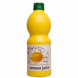 Концентрат Eurofood лимонний