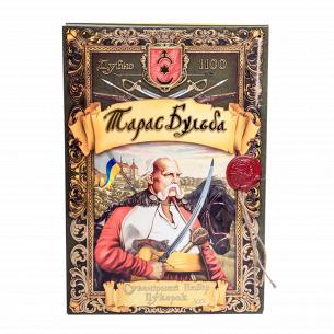 Конфеты Марія Сувенирный набор Тарас Бульба