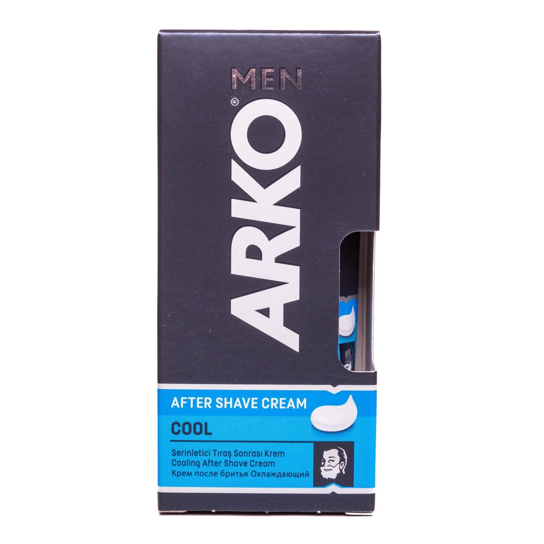 Крем после бритья Arko Cool Освежающий