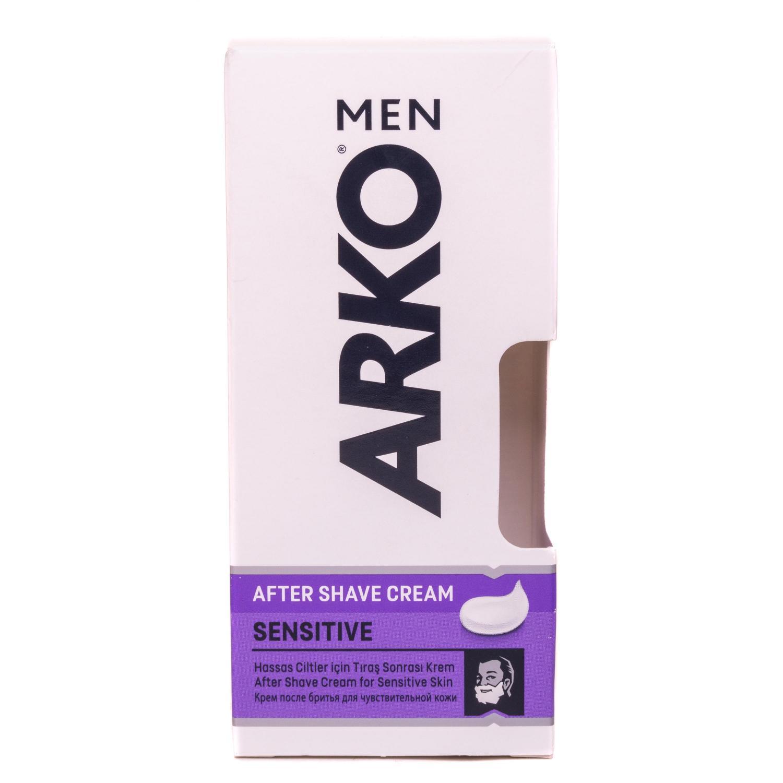 Крем после бритья ARKO Extra Sensitive
