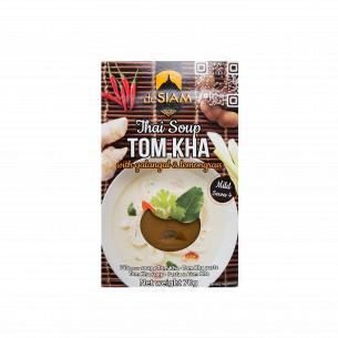 Паста deSiam Том Кха тайская для супа